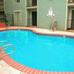 Pool Carriage House Condominiums Fotos