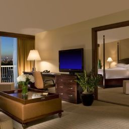 Suite Sheraton Tampa Riverwalk Hotel