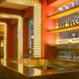 Bar The Corus New Delhi Fotos