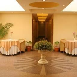 Banqueting hall The Corus New Delhi Fotos