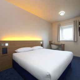 TRAVELODGE NOTTINGHAM CENTRAL Nottingham