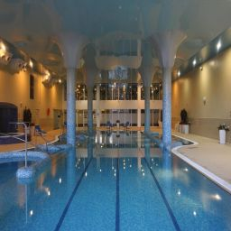 Piscina Oriel House Hotel Leisure Club & Spa