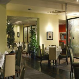 Restaurante Oriel House Hotel Leisure Club & Spa