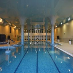Zona Wellness Oriel House Hotel Leisure Club & Spa
