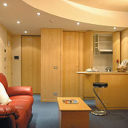 Suite Best Western Plus Executive Hotel & Suites