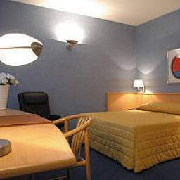 Camera Best Western Plus Executive Hotel & Suites