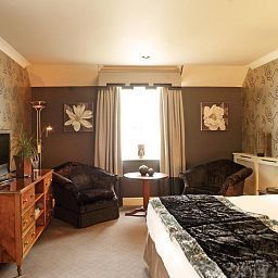 Chambre Rowhill Grange and Utopia Spa