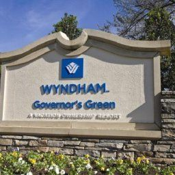 Exterior view Wyndhamvr Governors Green