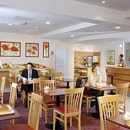 Breakfast room within restaurant ibis Albi Fotos