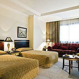 Mercure Grand Golden Jeddah Jeddah