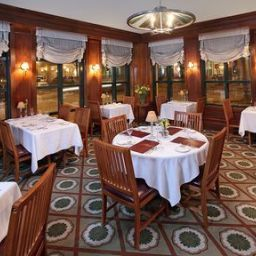 Restaurant The Berkeley Hotel Richmond Fotos