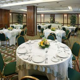 Banqueting hall The Berkeley Hotel Richmond Fotos
