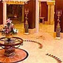 Grand Hills Hotel and Spa Beyrouth