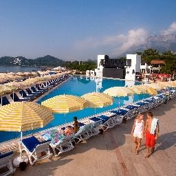 Majesty  Club Kemer Beach Kemer
