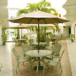 Terracaribe Hotel Boutique Cancún