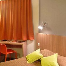 Room Balladins Mulhouse Euroairport