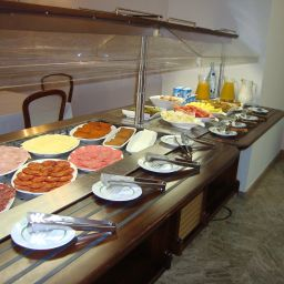 Buffet Ciscar Fotos