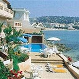 La Belle Aurore Chateaux et Hotels Collection Sainte-Maxime