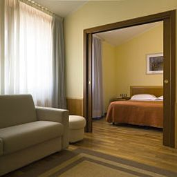 Junior suite Verona