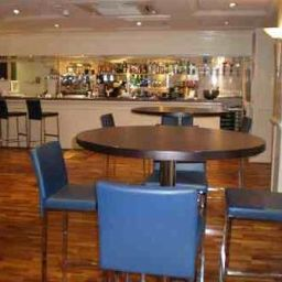 Bar M5 J1 Park Inn By Radisson Birmingham West