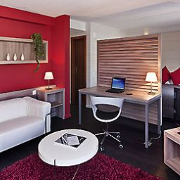 Room Mercure Plaza Biel