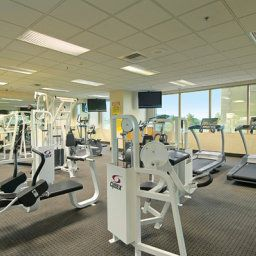 Wellness/fitness Suncoast Hotel and Casino