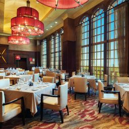 Ristorante Suncoast Hotel and Casino