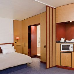 Suite Novotel Nancy Centre Nancy