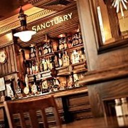 Bar Sanctuary House