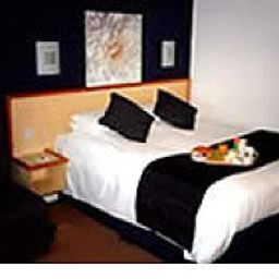 Chambre Days Inn Bridgend Cardiff Welcome Break Service Area