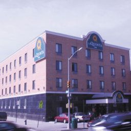 La Quinta Inn Queens (New York City) Long Island
