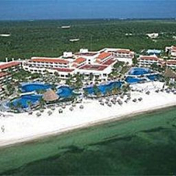 Moon Palace Golf And Spa Resort - All Inclusive Cancún