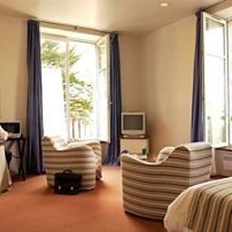 Chambre Villa Tri Men Chateaux et Hotels Collection