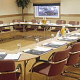 Conference room Jurys Inn Heathrow