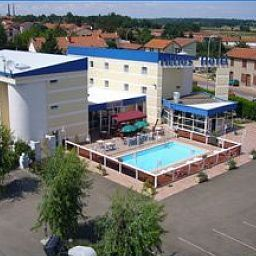 Helios INTER-HOTEL Mably