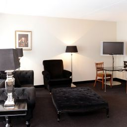 Suite junior Amrath Grand Hotel Frans Hals