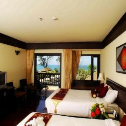 Khao Lak Seaview Resort & Spa Managed by Centara Bangkok