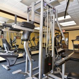 Wellness/Fitness Comfort Inn Hwy. 290/NW