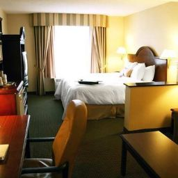 Suite Hampton Inn by Hilton Toronto-Mississauga West