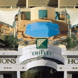 The Chifley at Lennons Brisbane