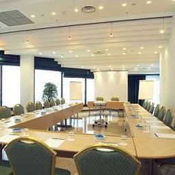 Conference room Grand Hotel Barone di Sassj Fotos