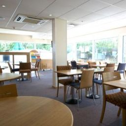 Restaurante Holiday Inn Express MANCHESTER AIRPORT