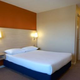 Manchester Airport Lodge