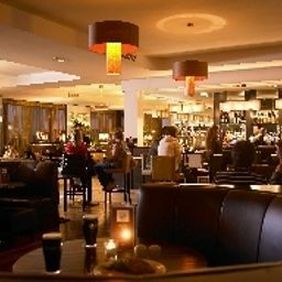 Bar Carlton Hotel Dublin Airport