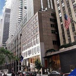 Manhattan Centre Hotel New York
