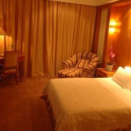 Room Wenzhou Business Hotel