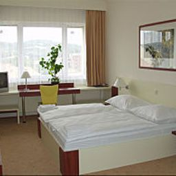 Room Best Western Grand Fotos