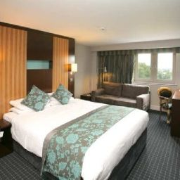 Chambre Doubletree Bristol South Cadbury House