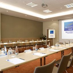 Sala konferencyjna Novotel Bucharest City Centre