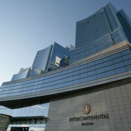 InterContinental BOSTON Boston